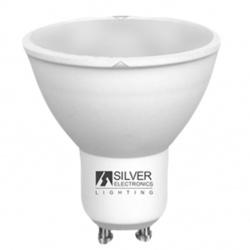 Bombilla led silver electronic eco multi - led