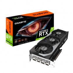Tarjeta gráfica gigabyte nvidia rtx3070 gaming
