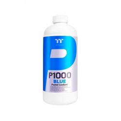 Liquido refrigeracion thermaltake p1000 azul 1