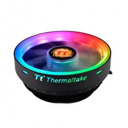 Ventilador cpu thermaltake ux100 argb compatibilidad