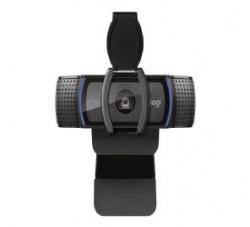 Webcam logitech c920e empresarial full hd