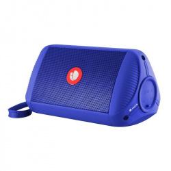 Altavoz portatil ngs rollerrideblue 10w bluetooth