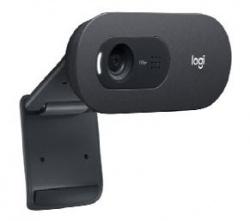 Webcam logitech c505e 1280x720p 30ps usb