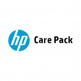 Extendion garantía hp carepack u9az8e portatiles