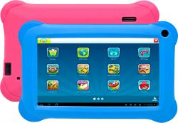 Tablet denver 7pulgadas taq - 70352kbluepink wifi 2mpx