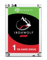 Disco duro interno hdd seagate ironwolf