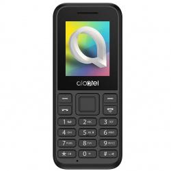 Telefono movil alcatel 1066d black 1.8pulgadas