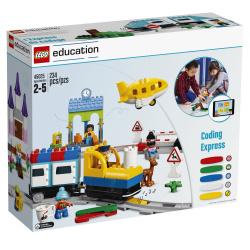Lego coding express