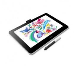 Tableta digitalizadora wacom one 13pulgadas dtc133w0b