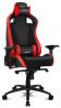Silla gaming drift dr500 negro rojo