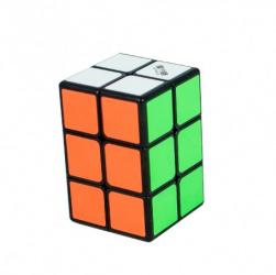 Cubo rubik qiyi 2x2x3 bordes negros