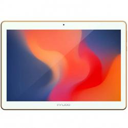 Tablet innjoo f106 plus blanco 10.1pulgadas