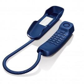 Telefono fijo gigaset da210 azul 3