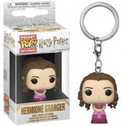 Funko pop keychain harry potter hermione