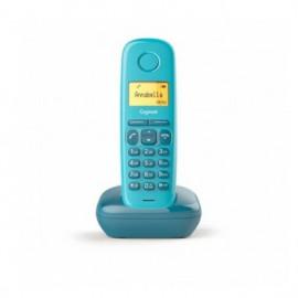 Telefono fijo inalambrico gigaset a170 azul