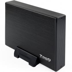 Caja externa tooq tqe - 3527b hdd 3.5pulgadas
