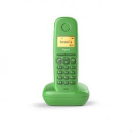 Telefono fijo inalambrico gigaset a170 verde