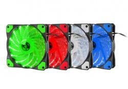 Ventilador caja genesis hydrion 120 120mm