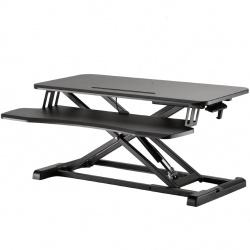 Stand escritorio ewent ew1545 ajustable en
