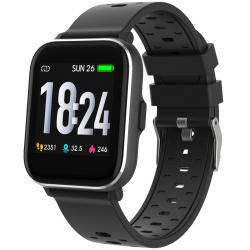 Reloj denver smartwatch sw - 163black