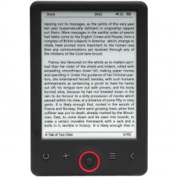Libro electronico ebook denver ebo - 625 6pulgadas