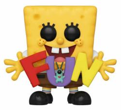 Funko pop bob esponja bob esponja