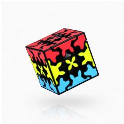 Cubo rubik qiyi crazy gear cube