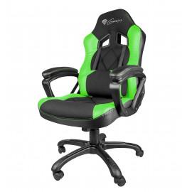 Silla gaming genesis nitro 330 verde