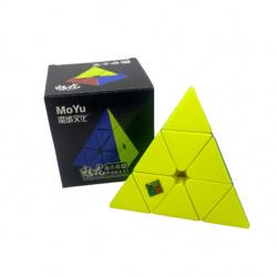 Cubo rubik moyu meilong pyraminx magentico