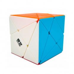 Cubo rubik qiyi axis 3x3 stickerless