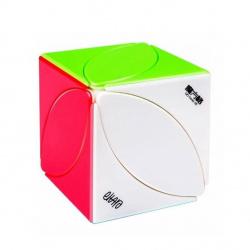 Cubo rubik qiyi super ivy stickerless