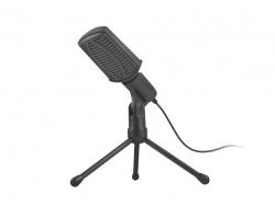 Microfono natec asp cardioide