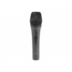 Microfono natec karaoke con maletin