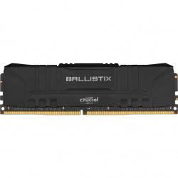 Memoria ddr4 8gb crucial ballistix gaming