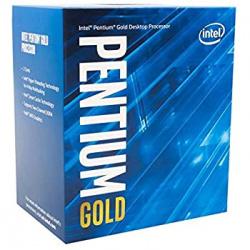 Micro. intel pentium gold dual core