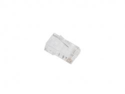 Conector cat.6 lanberg utp 8p8c pack