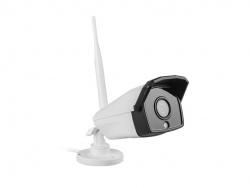 Kit videovigilancia lanberg 2mp nvr wifi