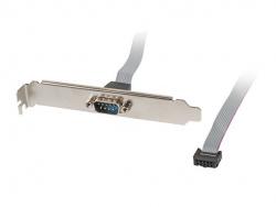 Cable adaptador lanberg serie slot bracket