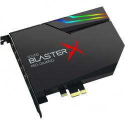 Tarjeta sonido creative sound blasterx ae - 5
