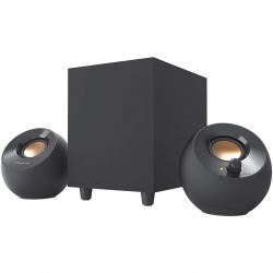 Altavoces creative pebble plus 2.1 speaker