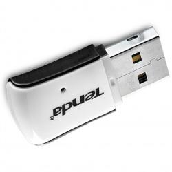 Mini adaptador usb 2.0 wifi 2.4