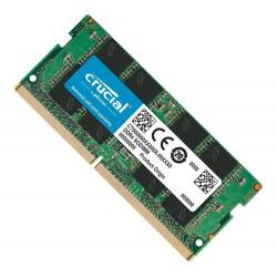 Memoria portatil ddr3 l 4gb crucial