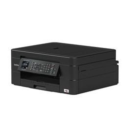 Multifuncion brother inyeccion color mfc - j491dw fax