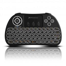 Mini teclado inalambrico wireless 2.4ghz phoenix