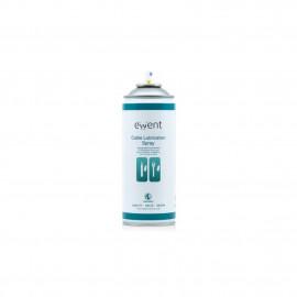 Limpiador ewent lubricacion cables 400ml uso
