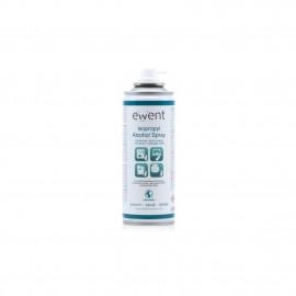 Limpiador alcohol isopropilico ewent 200ml uso