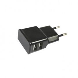 Adaptador cargador corriente silver ht ipad