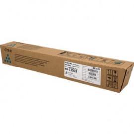 Toner ricoh 841820 cian mp c3503