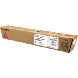 Toner ricoh 842081 magenta mp c305