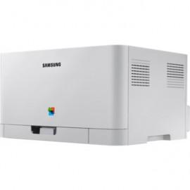 Impresora samsung laser color sl - c430 a4